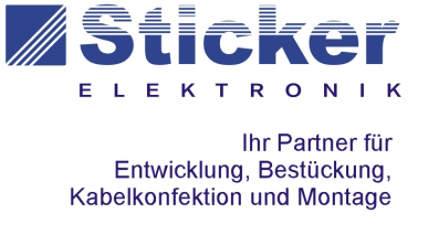 Sticker Elektronik in Lemgo
